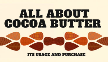 Cocoa Butter: Its Origins, Uses and How to Buy Authentic - Infographic