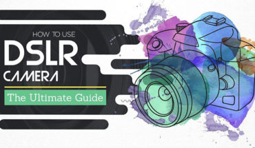 Create Magic with Your DSLR Cameras Manual Mode: Beginners Guide - Infographic