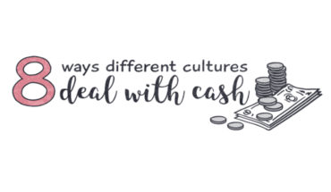 Money Makes the World Go Around: 8 Innovative Ways Different Cultures Use Cash - Infographic