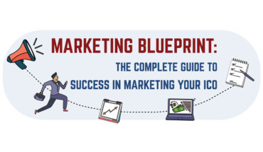Planning for Success: A Detailed Blueprint for Marketing an ICO - Infographic