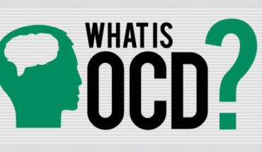 Recognizing and Treating OCD - Infographic