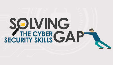 A Career in Cyber Security: Limitless Opportunities - Infographic