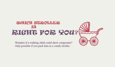 Baby's Day Out: How to Choose the Right Stroller - Infographic