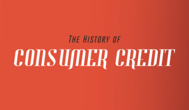 From 3500 BC to Present Times: History of Consumer Credit – Infographic