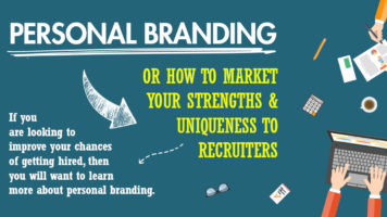 How to Build a Strong Personal Brand - Infographic