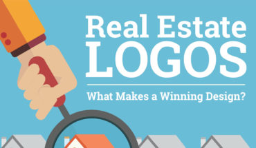 How to Create a Winner Real Estate Logo - Infographic