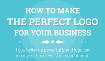 Identity is the Beginning of Everything: How to Make the Perfect Logo for Your Business - Infographic