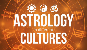 Looking for Answers in the Sky: Astrology Across Cultures - Infographic