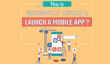 Strategies for Success: How to Create Your Own Mobile App - Infographic