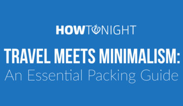 The Art and Science of Minimalist Packing: Your Common-Sense Guide to Traveling Light - Infographic