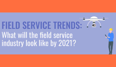 The Transformation of Customer Service: Opportunities Driven by New Technologies - Infographic