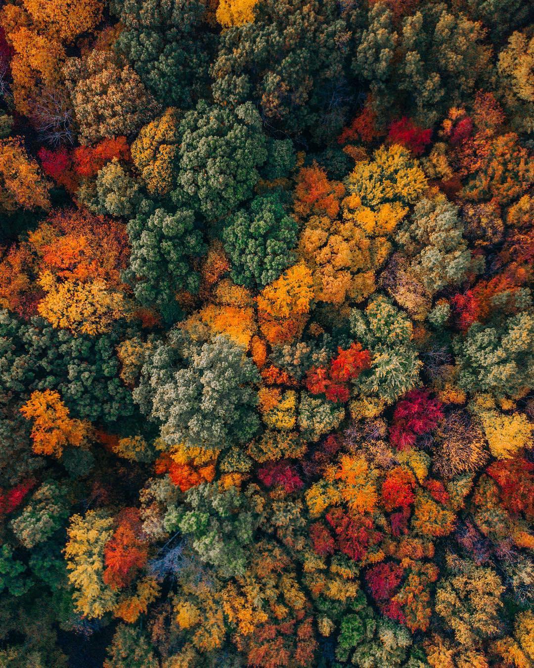 Martin Sanchez: 20 + Brilliant Photos Using A Drone