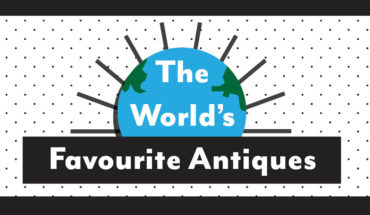 Antique Love: Nation-Wise Antique Buying Habits - Infographic