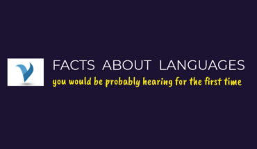 Essential Language Facts - Infographic