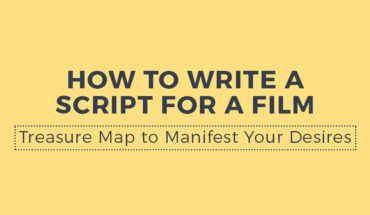How to Become a Scriptwriter: Series of Winning Tips - Infographic