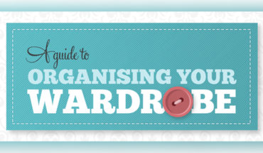 How to Maintain an Organized and Efficient Wardrobe - Infographic