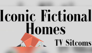 If Dream Homes Were Real: Tracking Fictional Homes from Movies and TV - Infographic