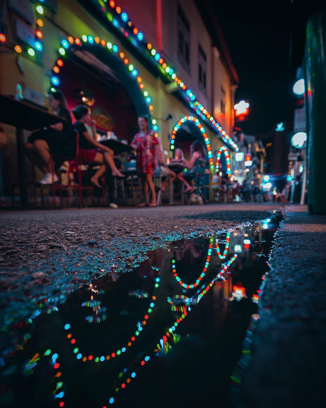 Street Photography From A New Perspective: Jimmy Chan