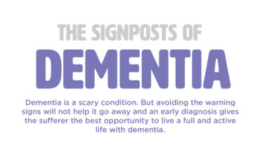 Understanding Dementia: Misperceptions and Facts - Infographic