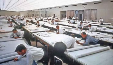 What Was Life Like Before AutoCAD