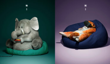 What if Animals Were lazy Like Us: Guodong Zhao