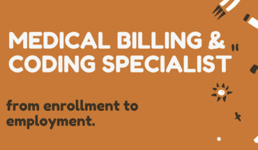 Build a Great Career as a Coding Specialist and Medical Biller - Infographic