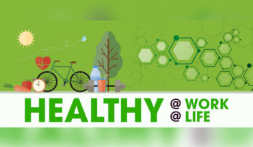How to Incorporate a Healthy Routine at Work - Infographic
