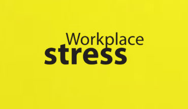 Identifying and Understanding Workplace Stress - Infographic