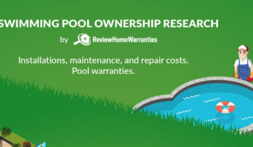 The How and Why of Swimming Pool Warranties - Infographic