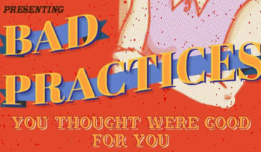 Weird Practices that People Once Believed Was Good for Them! - Infographic