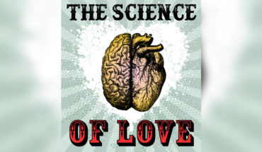 'I'm in Hormone-Frenzy': The Scientific Description of Love! - Infographic