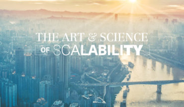 Building for the Future: How to Create Scalable Systems for Business Growth - Infographic