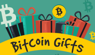 How to Gift Fun and Unusual Bitcoins! - Infographic
