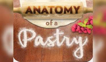 Not Just Your Standard Pastry! - Infographic