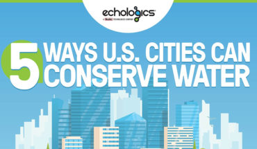 Reality Check: 5 Simple Ways US Cities Can Conserve Water Resources - Infographic