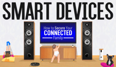 Smart Devices Revolutionize Your Lifestyle: Now You Revolutionize Safety Measures - Infographic