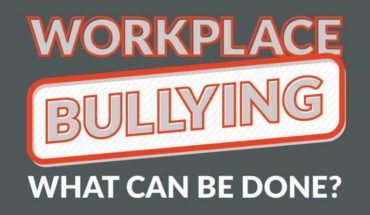 The Malaise of Workplace Bullying: How to Fight It - Infographic