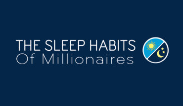 The Sleep Habits of the Rich and Famous - Infographic