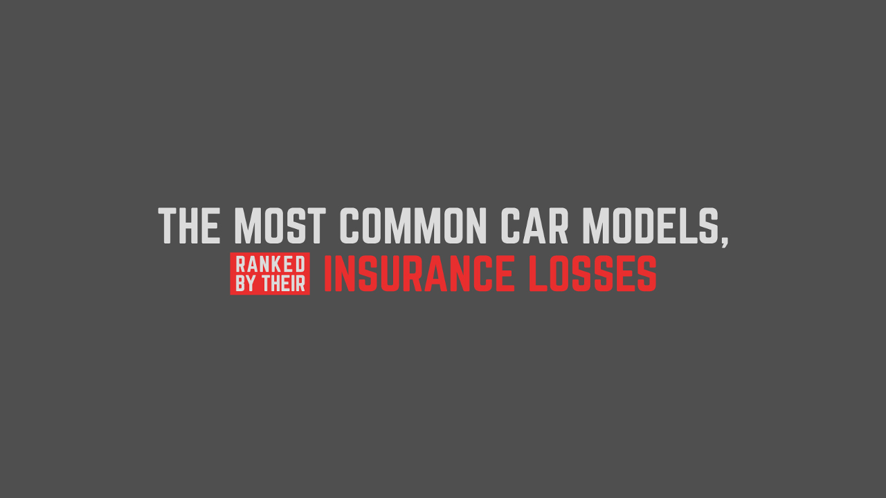 US Safety Rankings of Popular Cars Based on Collision Claims