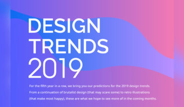 When Breaking the Norm is the New Norm: 2019 Graphic and Digital Design - Infographic