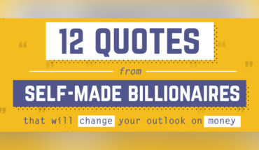 Can Money Buy Happiness, Success, Love? What 12 Famous Billionaires Have to Say - Infographic