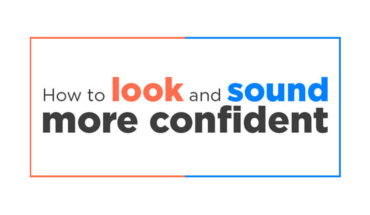 Confidence is a Learned Skill: 10 Easy Tips to Develop It - Infographic