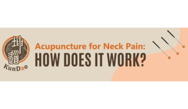 Pain in the Neck? Put Acupuncture to Work! - Infographic