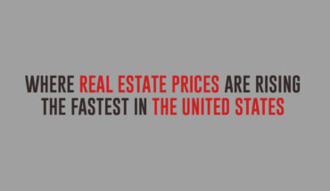 The Strongest and Weakest Real Estate Markets in America - Infographic