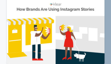 How Brands Are Optimizing Instagram Stories for Insta-Connect - Infographic