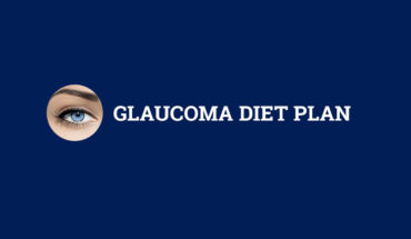 Nutrient-Rich Diet for Glaucoma Management - Infographic