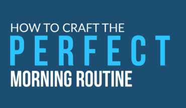 Up Your Morning Game: How to Start the Day on the Perfect Note - Infographic