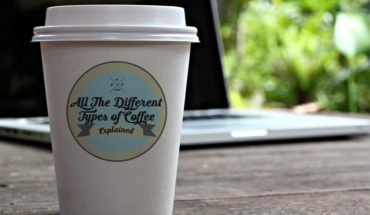 Keep Calm and Drink Coffee: Different Coffee Concoctions Explained - Infographic