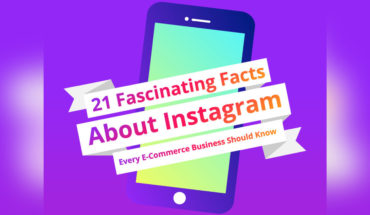 21 Solid Reasons Why Instagram Tops the List for Social-Media Communication - Infographic