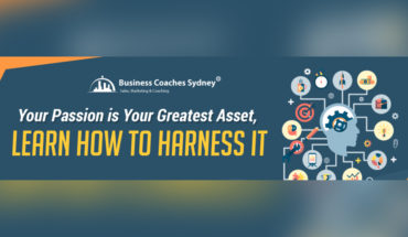 5 Reasons Why Passion is the Key to a High-Performing Business Venture - Infographic